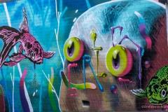 Sydney Newtown Graffiti