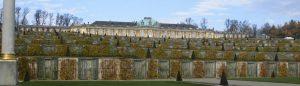 Königlicher Campingpark Sanssouci