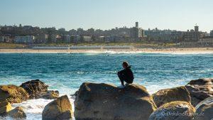 Bondi Beach – Tag 4 in Sydney