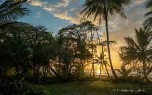 Mission Beach – Abschluss unserer Australien Rundreise