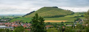Albsteig (HW1) Etappe 3: Schweindorf – Bopfingen – Kapfenburg